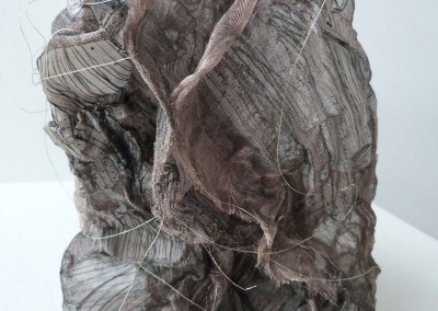Alison F Bell, Textiles